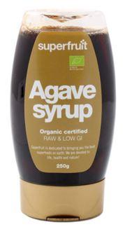 agave sirap