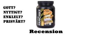 recension laktosfri proteinpannkakor_