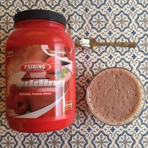yohannas bild fairing choklad proteinpudding 2