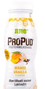 propud milkshake recension
