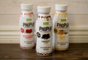Proteinmilkshake från Propud