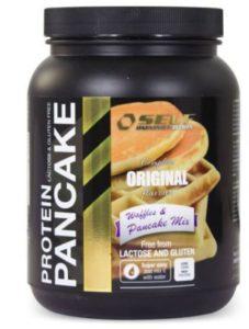 Self Proteinpannkaka