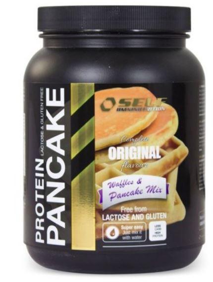 proteinpulver utan laktos